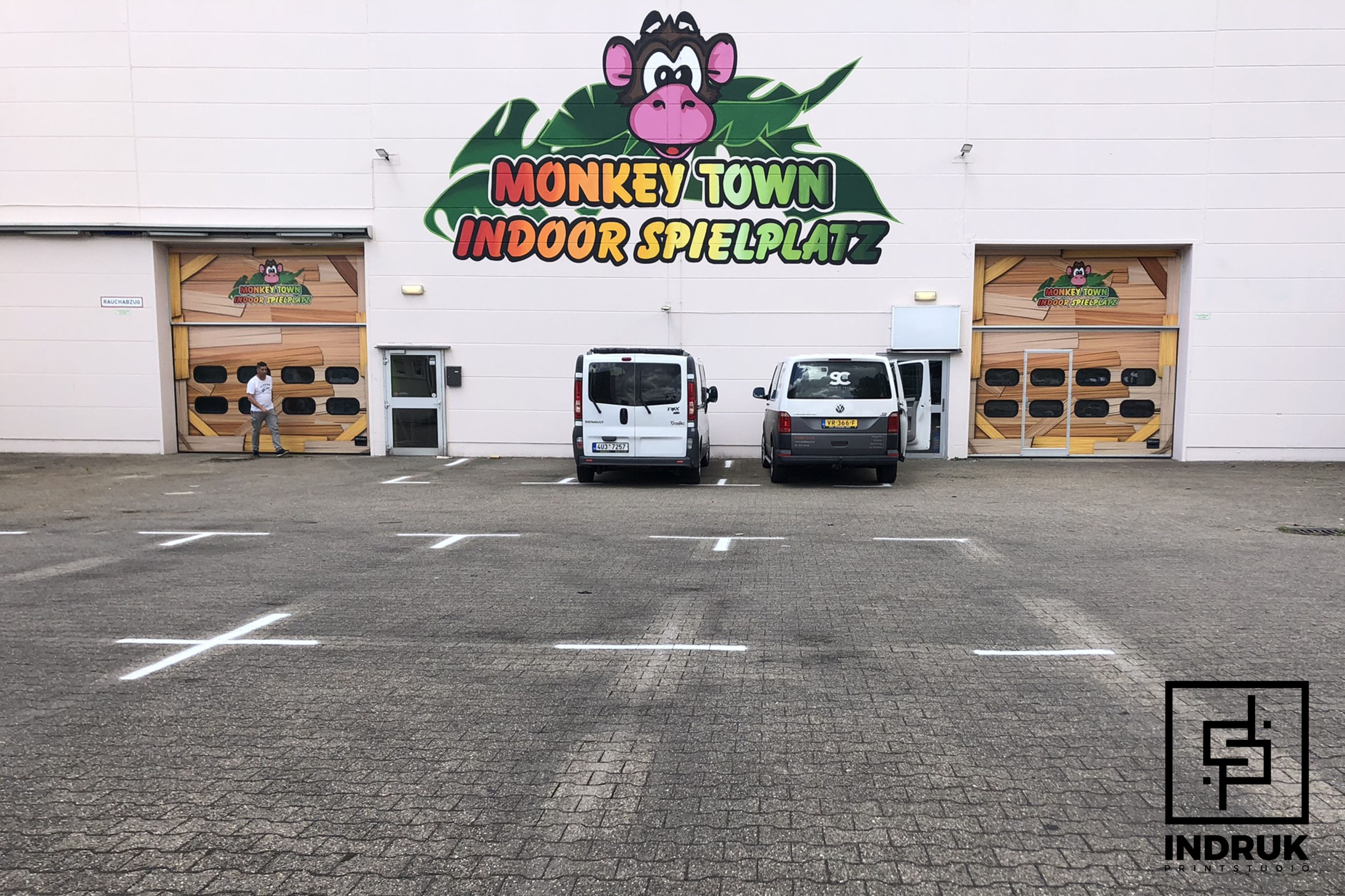 Monkeytown